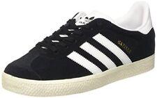 Adidas Gazelle J Scarpe sportive nere Nero 38