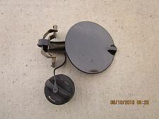 08 - 10 DODGE AVENGER SE SXT R/T FUEL GAS TANK ACCESS DOOR LID COVER CAP