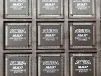 1x ALTERA EPM7064STC100-10 MAX 7000S FPGA 100-TQFP