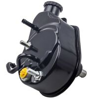 Power Steering Pump Fit Chevrolet Silverado 2500 3500 For GMC Sierra 2500