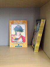 Present from lemon - Manga - Collezione completa - Edizione Star Comics