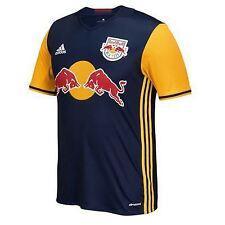 New York Red Bulls Football Shirts (US/MLS Clubs)
