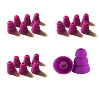 Replacement Earbud Tips Ear Tips For Wireless Beats By Dre-Powerbeats  2 3