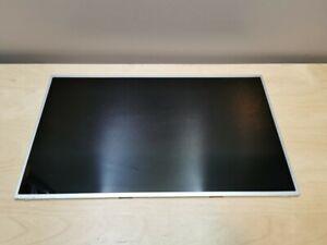 "Genuine 17.3"" 30pin 1600 × 900 HD Glossy LED LCD Screen Panel LG LP173WD1 TP E1"