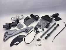 Honda Transalp XL650 (1) 00' Top Yoke Hanger Axle Fairings Job Lot Left Overs