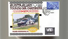 AUST TOURING CAR CHAMPS COV, CRAIG LOWNDES 96 HOLDEN VR