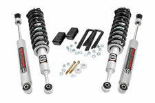 Rough Country 3in Suspension Lift Kit Lifted N3 Struts fits Toyota 05-20 Tacoma
