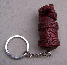 Hellboy key rings - free shipping