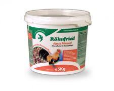 Röhnfried Rasse Mineral für Rassegeflügel 5kg