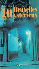 Bruxelles mystérieux | Paul de Saint-Hilaire | 1976