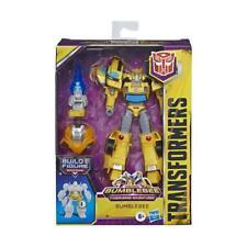 Transformers Bumblebee Cyberverse Deluxe 5 Inch Action Figure Hasbro