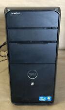 Dell Vostro 460, i5-2400 @ 3.1 Ghz, 8Gb Ram, 500Gb Hdd, Amd Hd 5450, W10 Pro