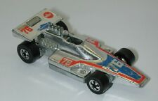 Blackwall Hotwheels Chrome 1976 Formula 5000 oc10220
