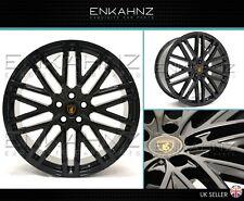 22 Zoll Alufelgen Range Rover, Porsche Cayenne, Audi Q7 5X120 5X130 ET40 ET25