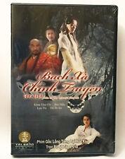 BACH XA CHINH TRUYEN Phim Bo Hong Kong Tau Viet 8 DVD Chinese Movie Vietnamese