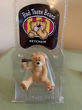 Bad Taste Bears - Colt Keyring.