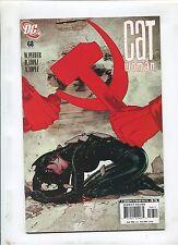 CATWOMAN #68 (9.2) ADAM HUGHES COVER!
