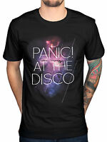 Official Panic At The Disco Cosmic T-Shirt PATD Panic! Live In Chicago Pretty Od