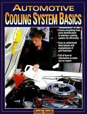 Automotive Cooling System Basics by Randy Rundle (1999, Paperback)