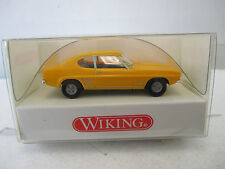 Wiking 1/87 821 01 23 Ford Capri I  WS3334