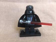 Star Wars Lego Compatible Darth Vader Minifigure USA Fast Shipping Custom