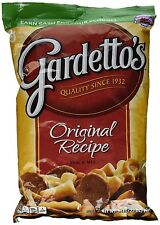 Gardetto's Original Recipe Snack Mix 8.6 oz. Bag (5 Pack)