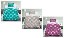 Bettwäschegarnituren für 60 ° - Wäsche mit 200 cm Breite x Sterne 135