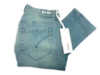 Dondup Jeans Uomo Mod. GEORGE U232 DS0173 U34 ,  Nuovo e Originale , SALDI