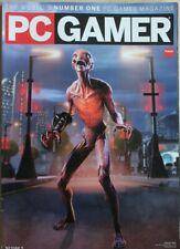 PC Gamer -  September 2015 - XCOM2 XCOM 2