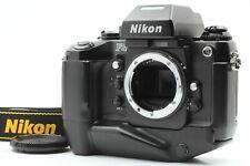[EXC++++] Nikon F4s Film Camera Body From Japan #1086