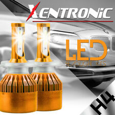 XENTRONIC LED HID Headlight kit H4 9003 6000K for 1995-1997 Lexus LS400