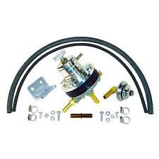 1x Kit de Válvula Sytec Power Boost (plata) (VK-SBV-RC1-S)