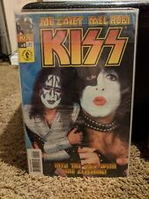 """KISS Comic #5 """"Into The Void With The Celestial"""""""