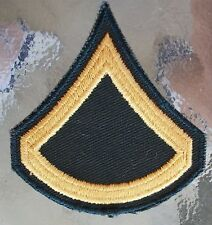 NEW ~ U.S. ARMY PRIVATE FIRST CLASS  (PFC) CHEVRONS (2) ~ NEW