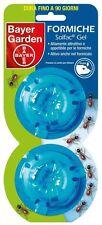 Bayer Solfac esca insetticita Gel Insetticida Esca per Formiche