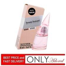 Bruno Banani WOMAN INTENSE 20ml Eau de parfum *NEW*
