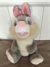 Disney Baby Small Thumper Plush Toy