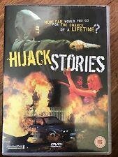 VOL STORIES ~ 2000 Soweto / Afrique Du Sud Car Levage Crime Thriller GB DVD