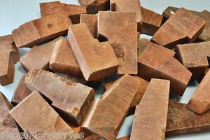 Briar Blocks - Ebauchons 17 BPB-CMF5 size For Straight and Semi Bent Pipes