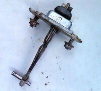 Mazda MX5 MK1 Door Check Strap N/S with Pin