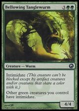 2x WURM DEL GROVIGLIO URLANTE - BELLOWING TANGLEWURM Magic SOM Mint