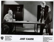 Sean Connery JUST CAUSE Blair Underwood Ed Harris(1995)Original press  photos