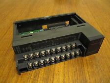 Clean Mitsubishi A1SX30 MELSEC A Series Descrete PLC I/O Input Module 16-Point