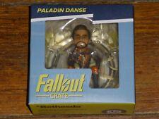 Paladin Danse, Fallout Loot Crate Figure