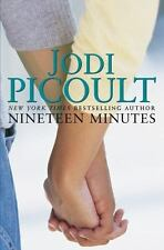 Nineteen Minutes by Jodi Picoult 2007 Paperback Novel
