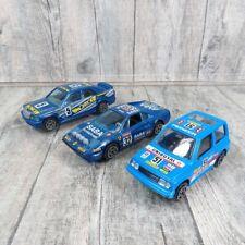 BURAGO - 1:43 - 3er Set Mercedes 190 E, Ferrari 308, Suzuki Vitara - #L42589