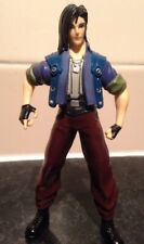 "BAN DAI  ""FINAL FANTASY VIII""  EXTRA SOLDIER  ACTION FIGURE 1999 VINTAGE"