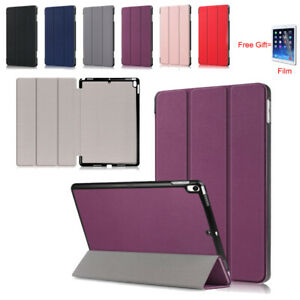 For iPad Air 3 10.5 2019 Soft Film + Flip PU Leather Protective Tablet Case