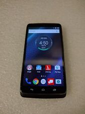 Motorola Droid Turbo XT1254 (Verizon) - 32GB Android - Clean ESN - Used