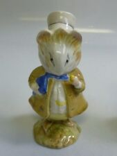 Beatrix Potter Amiable Guinea Pig Beswick Figurine BP-3b